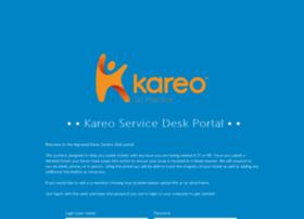 servicedesk.kareo.com
