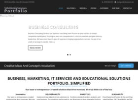 servicesportfolio.com