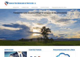 serviciopanamericano.com