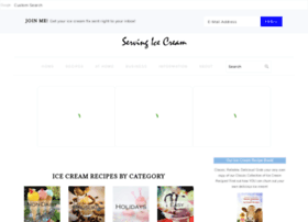 serving-ice-cream.com