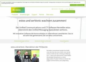 servonic.de