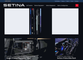 setina.com