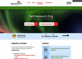settlement.org