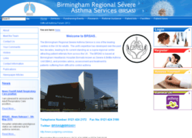 severeasthma-birmingham.co.uk