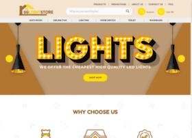 sglightstore.com