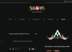 shaiya-anatolia.com
