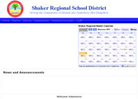 shaker.k12.nh.us