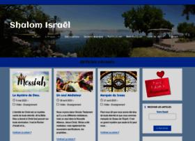 shalom-israel.info