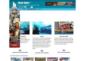 sharkgame.net