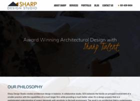 sharpdesignstudio.com