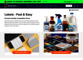 sheetlabels.com