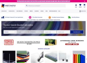 sheetplastics.co.uk