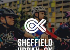 sheffieldurbancx.co.uk