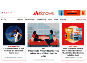 sheknows.com