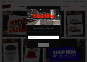 shelflife.co.za