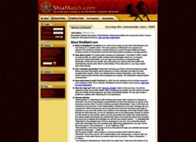 shiamatch.com