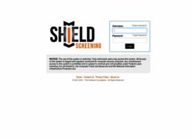 shieldscreening.net
