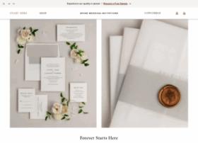 shineweddinginvitations.com