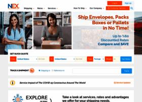 shipnex.com