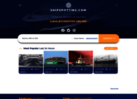 shipspotting.com