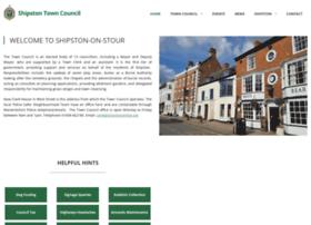 shipstontowncouncil.org