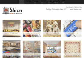 shirazruggallery.com