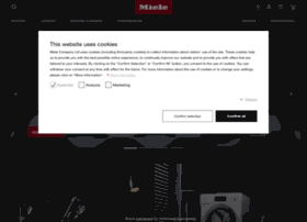 shop.miele.co.uk