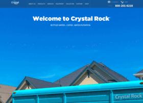 shopcrystalrock.com