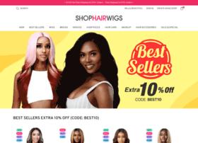 shophairwigs.com