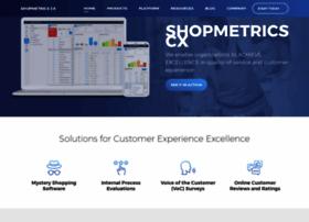 shopmetrics.com