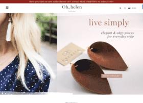 shopohhelen.com