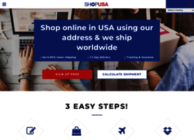 shopusa.com