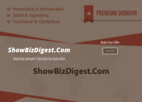 showbizdigest.com