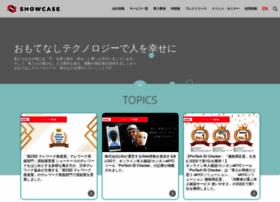 showcase-tv.com