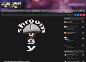 shroomology.com