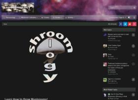 shroomology.org