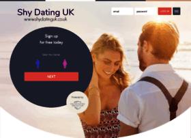 shydatinguk.co.uk