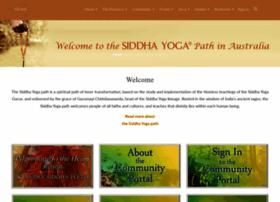 siddhayoga.org.au