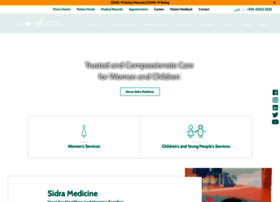 sidra.org