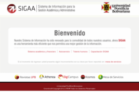 sigaa.upb.edu.co