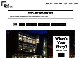 sigalmuseum.org