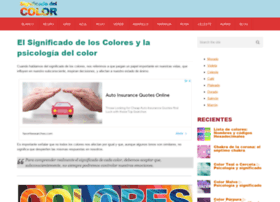 significado-colores.com