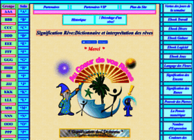 signification-reve.com