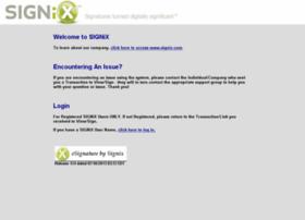 signix.net