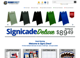 signsdirect.com