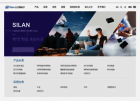 silan.com.cn
