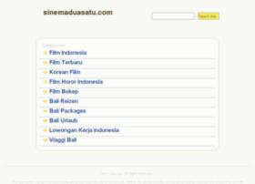 sinemaduasatu.com