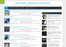 sinofilm.info