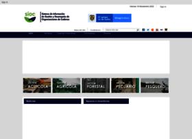 sioc.minagricultura.gov.co