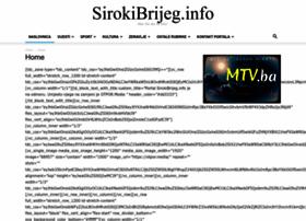 sirokibrijeg.info